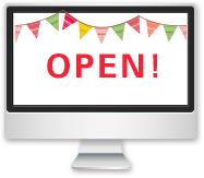 8.店舗オープン Shop Open